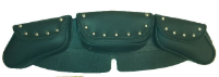 Windshield Bag with studs