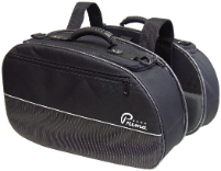 Prima Saddlebags