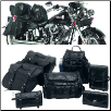 Motorcycle & ATV Luggage Sets