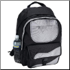Padded Motorcycle Backpack