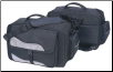 Motorcycle Saddlebags Reflective Striping